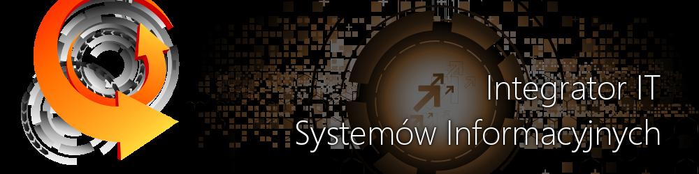 Integrator IT Systemów Informacyjnych